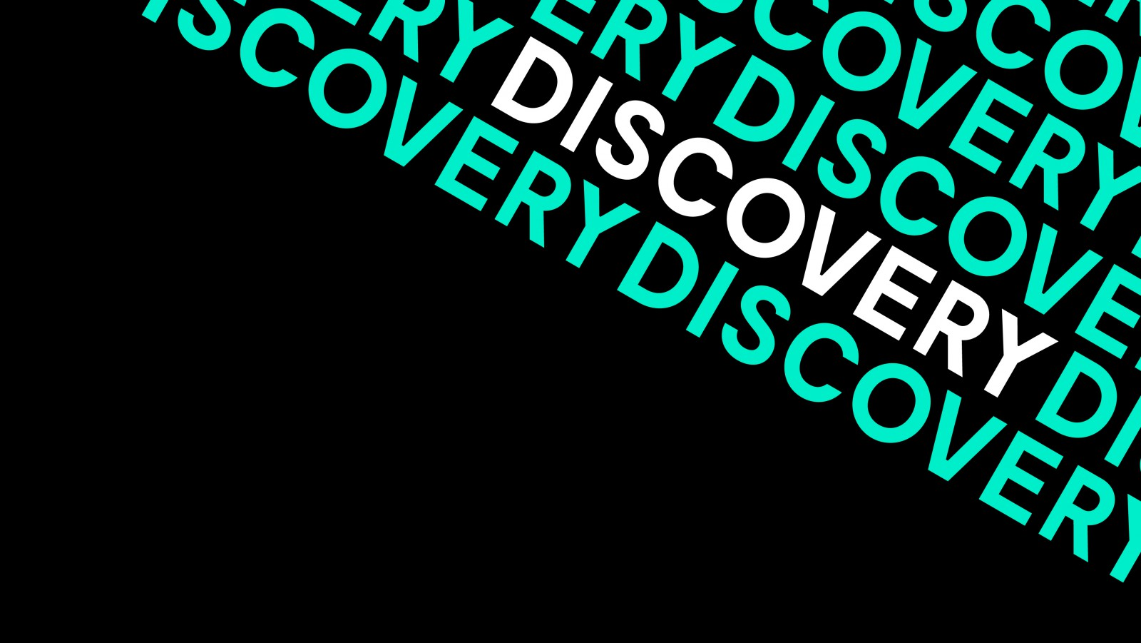 Be part of the discovery header image