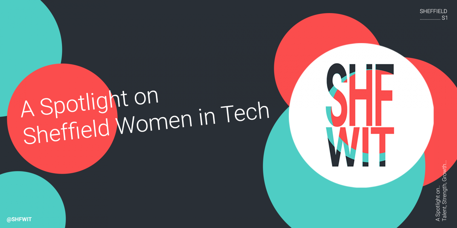 Digital Innovation: Evolutionary or Revolutionary? - Sheffield Women in Technology  header image