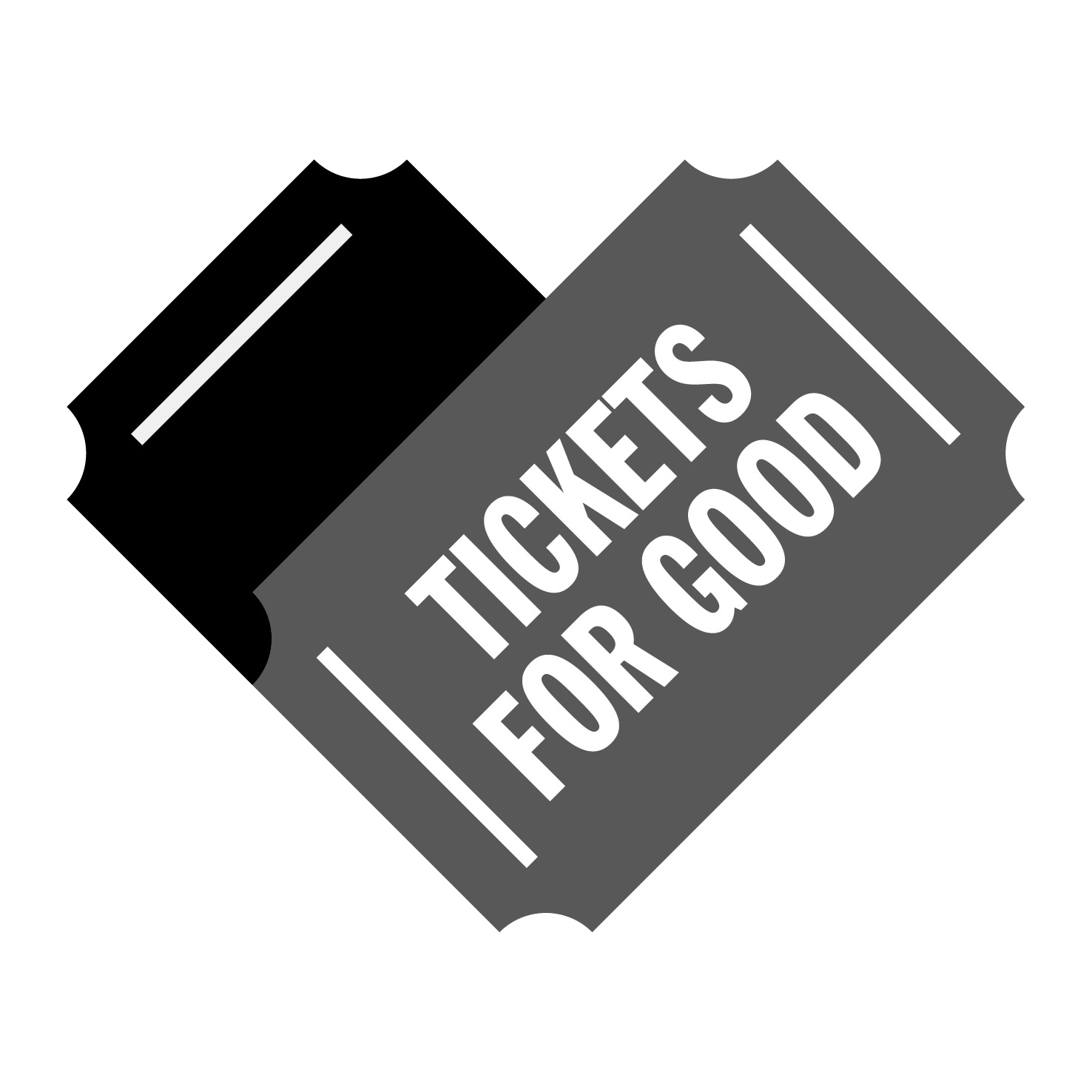 Introducing Tickets for Good (Lunch and Learn) - Tickets for Good header image
