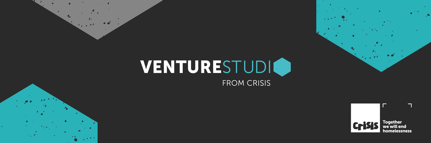 Startup Investment Opportunity - Venture Studio from Crisis header image