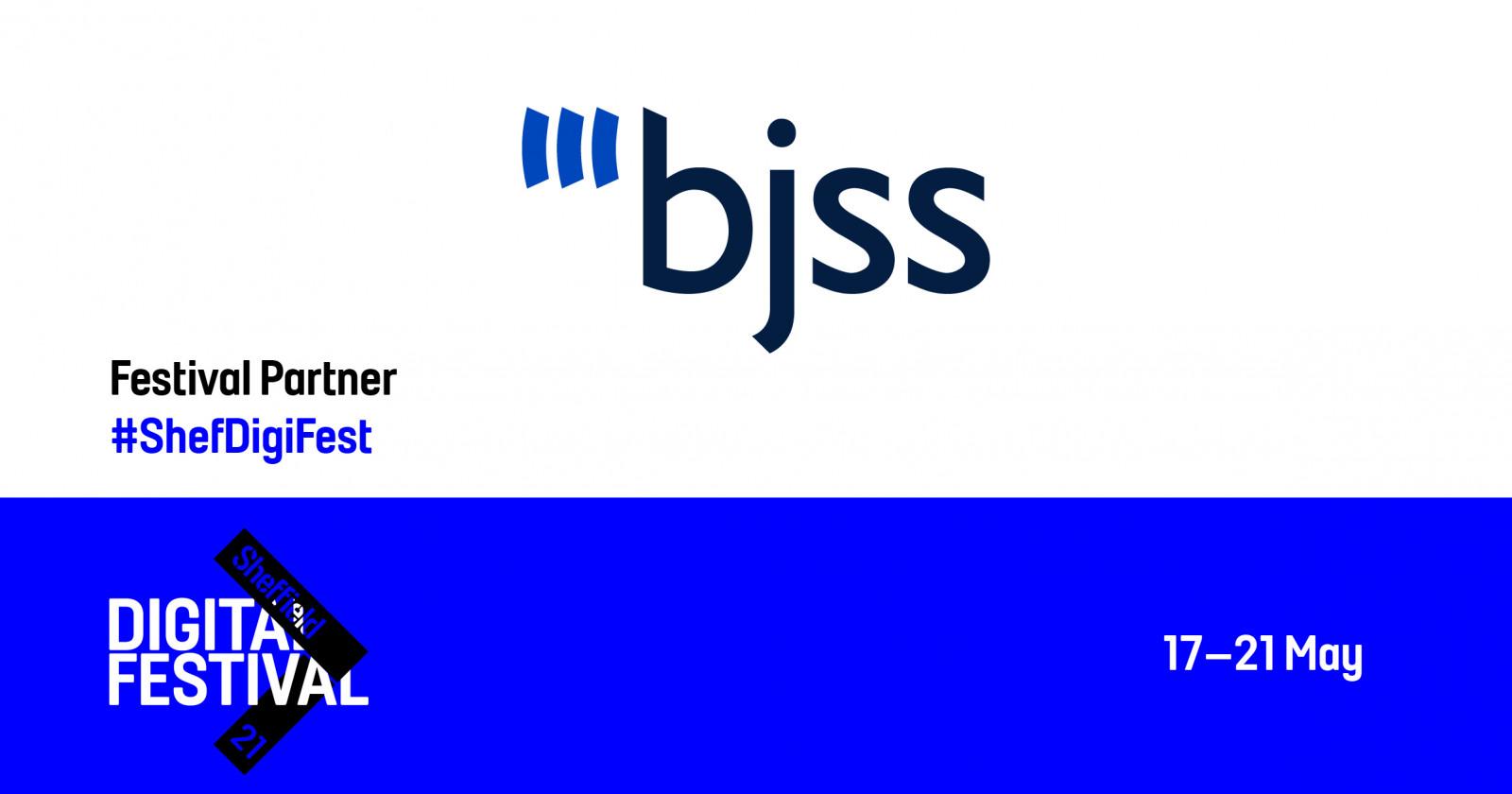 Festival Partner Spotlight: BJSS header image