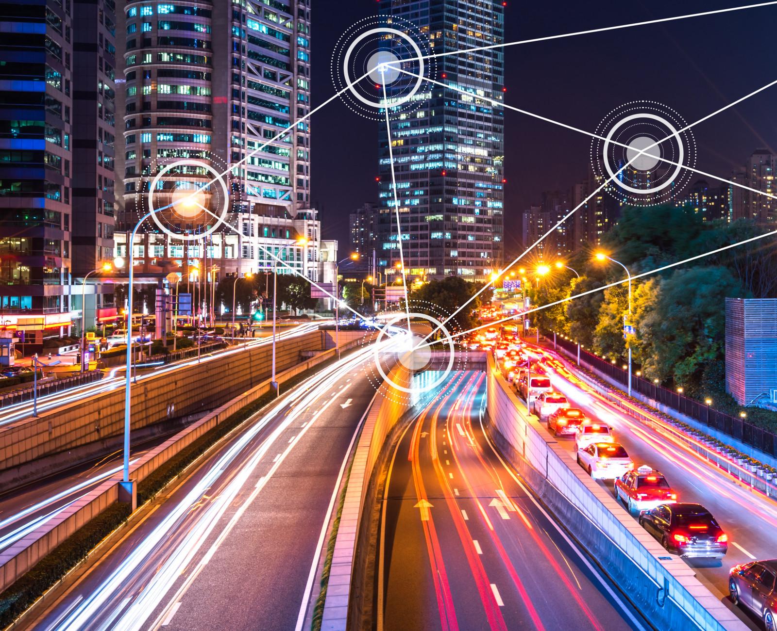 Sheffield IoT Meetup: 'IoT in Rail' - Ceri Batchelder - Connect&Create header image