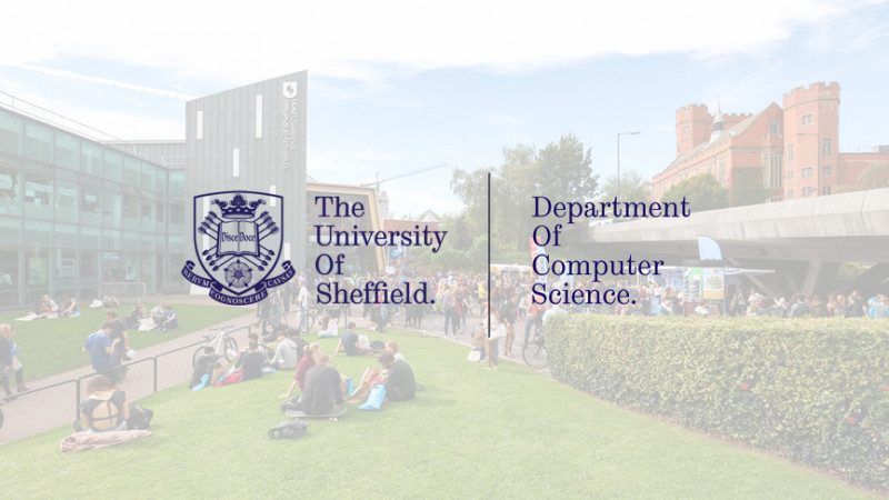 The University of Sheffield preview image